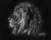 WB 1 - Lion