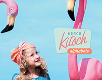 Beach Kitsch Campaign