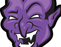 Mascot Logos 2014-2015