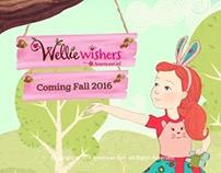 Denise van Leeuwen for Wellie Wishers