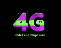 Movistar 4G