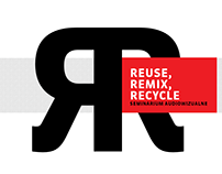 REUSE, REMIX, RECYCLE dla FINA