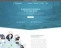 Geneos Wealth Management