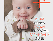 Dünya Down Sendromu Günü