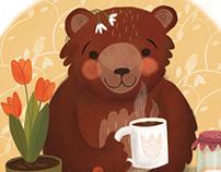 Medvedi / Bears