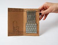 Renaissance stove- Magnetic puzzle