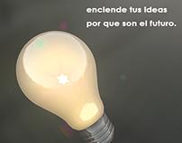Campaña Ideas con Valor
