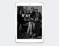 Magazine_ RAYGON