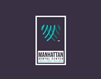 Manhattan Logo| Branding