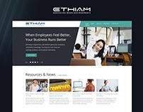 Ethiam [Website]