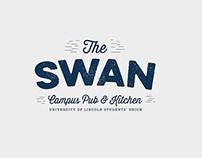 The Swan Pub & Kitchen