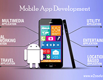 Mobile Application Development Solutions