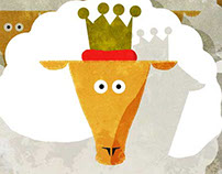 corderos y reyes