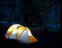 Oregon: Hood River / Mt Hood National Park