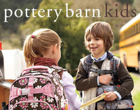 Pottery Barn Kids Pages