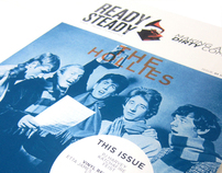 Ready Steady Magazine