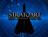 StratoArt Logo