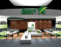 Stand Banpro Expocasa 2017