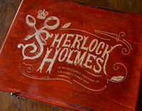 Sherlock Holmes Tea