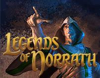 Legends of Norrath