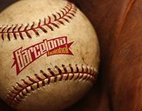 Baseball Barcelona 2012