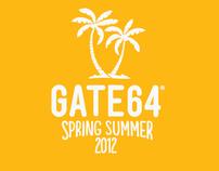 Gate64® SS 2012
