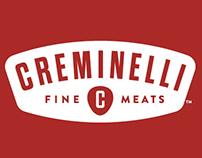 Brand Identity | Creminelli