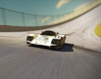 Rolex : Daytona