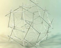 Structure. Polyhedron.