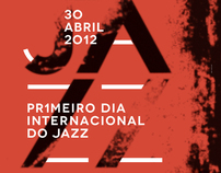 First International Jazz Day