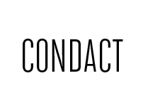 Condact Typeface