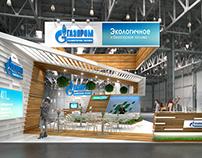 Gazprom oil