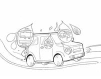 Nissan Cubelist
