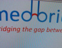 Medbridge branding