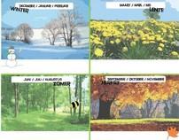 CAOO Handboek Biodiversiteit Basisscholen