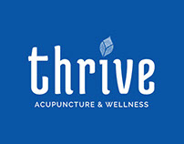 Thrive Acupuncture & Wellness