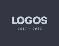 Logo Design 2011-2012