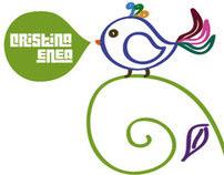 Página web de Cristina Enea
