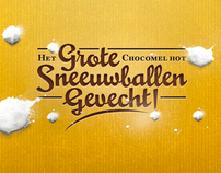 CHOCOMEL Activatie