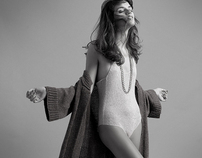 Photography: Delfina Bucure   Dolores Reynal Campaign