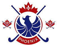 Phoenix - Quebec/Canada field hockey team