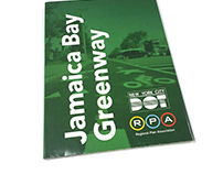 Jamaica Bay Greenway Brochure