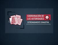 Infografía En la Mira 2015 - Asignatura Pendiente