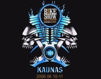 (2006) Bike show