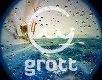 Logo GROTT