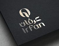 Irfan HQ - Logo