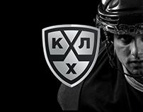 Дизайн приложения КХЛ