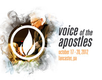 Website - Voice of the Apostles 2012