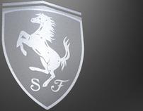 Ferrari Toccare 'Touch' 4g