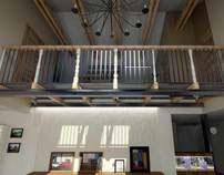 Architecture Visualisations - Interiors